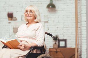 Barrierefreiheit im Alter