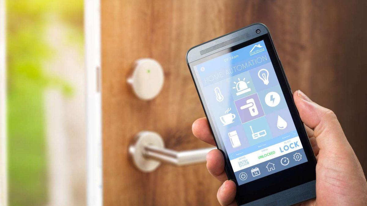 Smart Home - Sicherheit für das Eigenheim