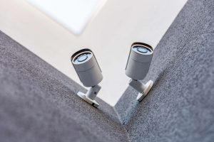 Smart Home - Smarte Sicherung