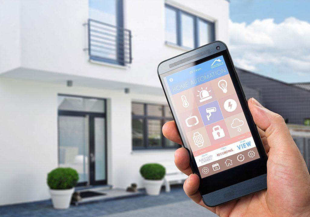 Smart Home nowiBAU