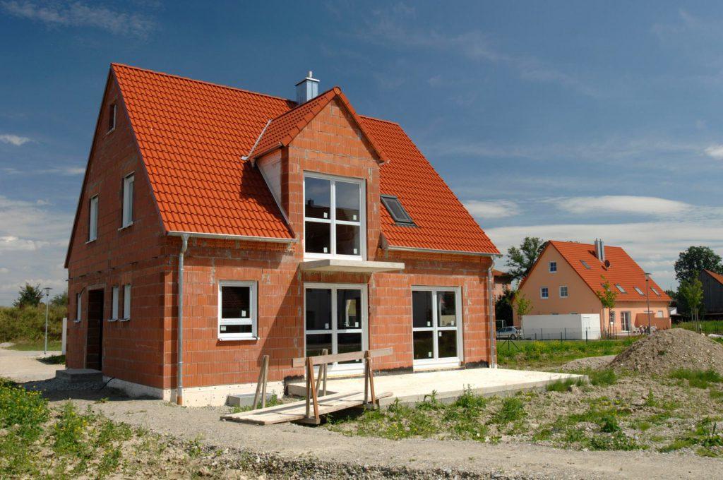 Eigenheim mit nowiBAU